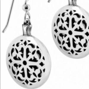 NWOT Brighton Ferrara Collection Earrings